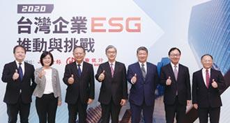 華銀推ESG 導引企業接軌國際