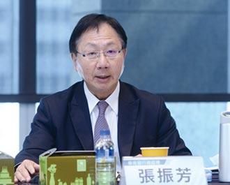 華南銀行總經理張振芳:ESG貫徹至金融業務 正向循環