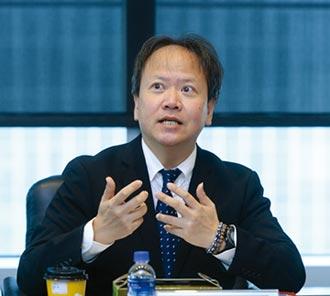 臺北大學金融與合作經營學系教授池祥麟:氣候變遷 凸顯普惠金融重要性