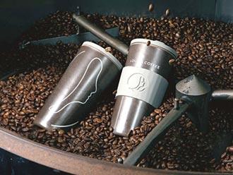 咖啡渣變循環杯 路易莎帶動綠色革命
