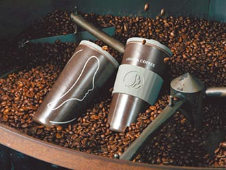 路易莎咖啡再掀綠色革命