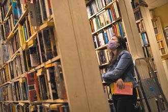 獨立書店串聯 線上結盟搶訂單