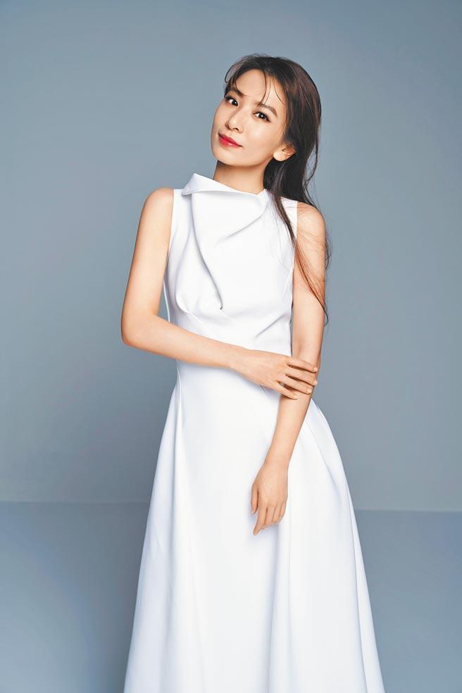 田馥甄將擔任台北跨年晚會的開場表演。(必應創造提供)