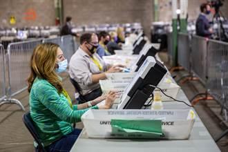 美最高法院令賓州 隔開投票日後寄達選票