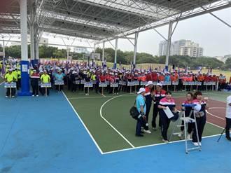 國際獅子會運動會 竹南運動公園7日登場