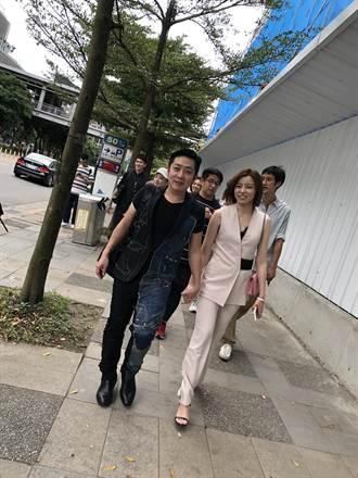 和王瞳結婚3個月 艾成驚爆「還是單身」