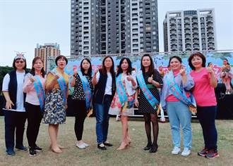 弘光承辦居家托育服務中心 6托育員獲優質獎