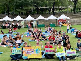 首屆台灣科學節登場 高市府揪市民守護地球