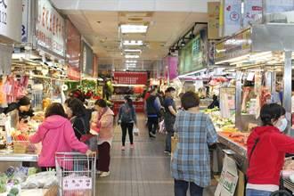 士東市場獲五星市集認證 引大批民眾湧入