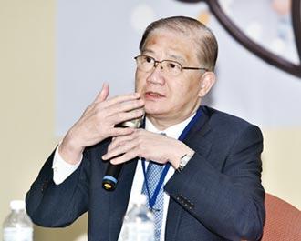 台灣大學前校長暨中央研究院院士楊泮池:鬆綁法令、給新藥試驗場域
