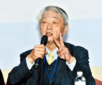新世生技股份有限公司董事長郭興中:水資源處理 生技應用新契機