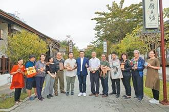 桂花巷藝術村 多元創作迸火花