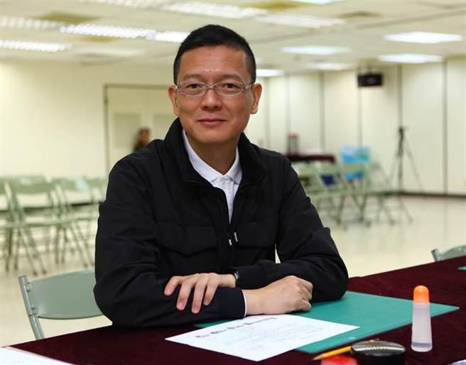 國民黨前立委孫大千在臉書留言表示,台灣過度介入美國總統大選原本就是一件很愚蠢的事,更蠢的是,連押寶都押錯對象。(本報資料照/張立勳攝)