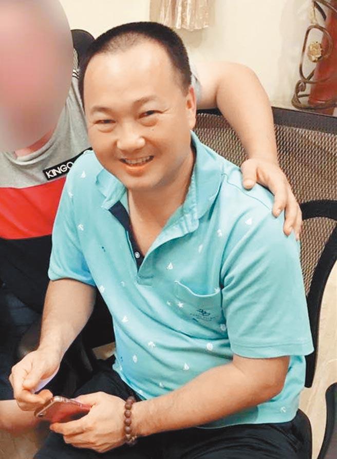 44歲的大城鄉代會主席王宏銘,得知2家包商要挖路進行輸變電系統管路工程,前年8月起至今年3月間,總計向2公司索賄1410萬元。(摘自臉書/謝瓊雲彰化傳真)