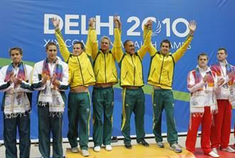 120年清白破功 澳洲恐首次被剝奪奧運獎牌