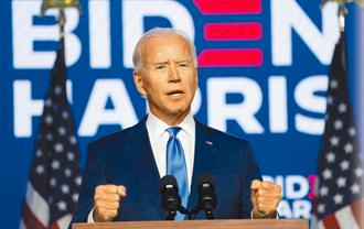 拜登當選 可能縮小軍事投資重視退伍軍人福利