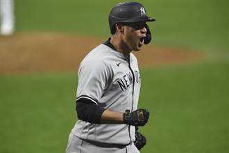 MLB》洋基桑契斯表現差 外界建議賣掉