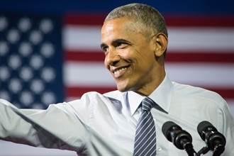 拜登勝選 歐巴馬讚歷史性勝利