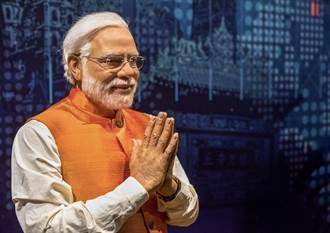 印度總理與政治領袖推文  祝賀拜登賀錦麗當選