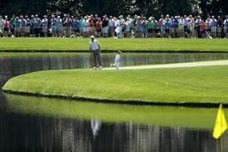 《時來運轉》高爾夫美國名人賽開打 運彩提供冠軍及比桿數玩法