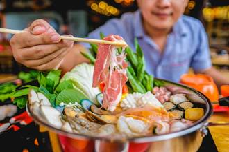 除了台灣人愛吃 內行揭火鍋店爆增真正關鍵