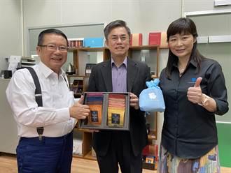 台灣之光!中科廠商極品莊園 打造全數據精準產業鏈