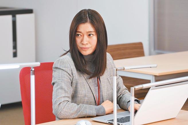 筱原凉子代表作《派遣女王》时隔13年献续篇人气不坠。(摘自豆瓣)
