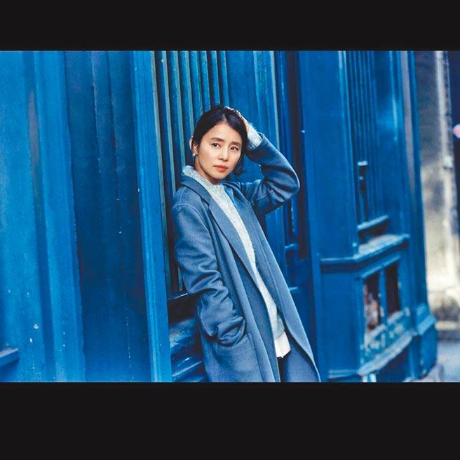 石田百合子明年1月《月薪娇妻》特别篇再扮「小阿姨」一角。(摘自IG)