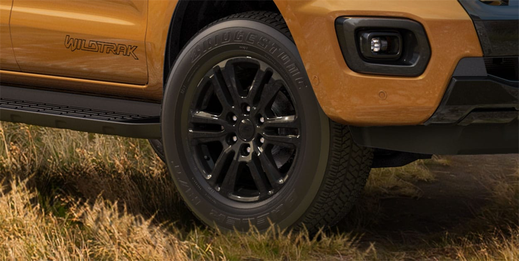 Ford Ranger 2021 年式樣再度「小改」、新增 XL Street King Cab 規格
