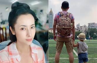 田亮自爆被戴綠帽 指控《枕上書》星妻「兒子發燒妳在開房」