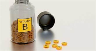 錯誤觀念!晚上吃「維他命B」會失眠 醫:反能幫助睡眠