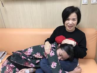 全家愛抱抱 資深媒體人楊月娥:「肌膚之親」是最穩定的力量
