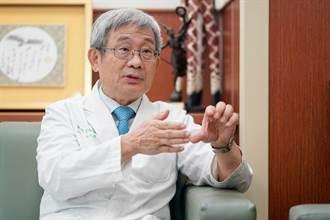 安南醫院院長林瑞模 獲台灣醫療典範獎