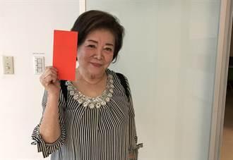 陳淑芳入圍金馬獎回娘家送票!王曈一見她熱情飛撲