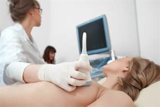 乳房超音波揪出坏东西 外科女医图解肿瘤样貌