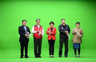 解決未來事件 台東縣新生國中未來教室啟用