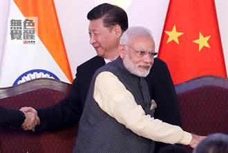無色覺醒》劉必榮:中印邊界衝突陰謀?國際拉攏圍堵中國?