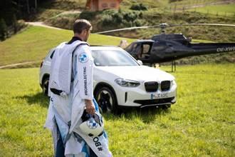 BMW i首次推出電動飛行飛鼠套裝(內有影片)