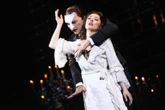 《歌劇魅影》隔離倒數 「魅影」大讚台灣「全球最安全」