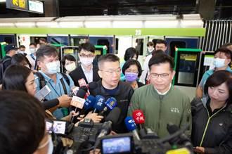 大台中鐵道建設 下屆市長熱門人選藍綠大較勁