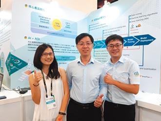 汎思數據 提供金融科技創新服務