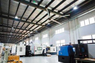 科萊斯風悅Ⅲ超大風扇 降溫節能利器