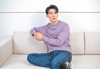 金馬專訪/《刻在》入圍新演員 陳昊森曝手足情一度凍結
