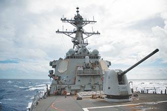 美軍會在南海開戰嗎 軍事專家斷言恐怖結局