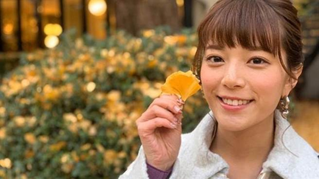 日本女主播三谷紬。(圖/IG@ mitani_tsumugi)