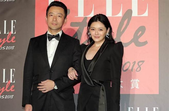 大S和汪小菲结婚10年,育有一对宝贝儿女。(图/本报系资料照)