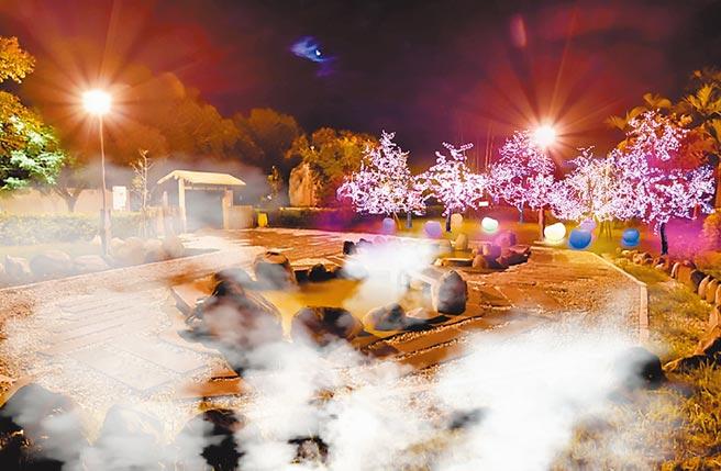 花蓮縣政府舉辦「2020花蓮太平洋溫泉季」,祭出「住宿抽汽車」活動,民眾只要在溫泉區附近住宿,就有機會將汽車開回家!(花蓮縣府提供/羅亦晽花蓮傳真)