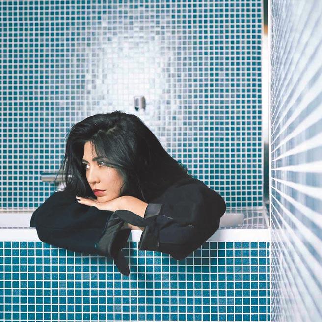 艾怡良擔任本屆金馬獎頒獎典禮演出嘉賓。(摘自IG)