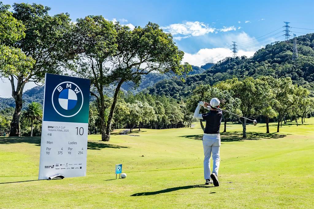2020 BMW世界盃業餘高爾夫錦標賽台灣決賽完美落幕,以最高規格禮遇全台BMW高球好手。