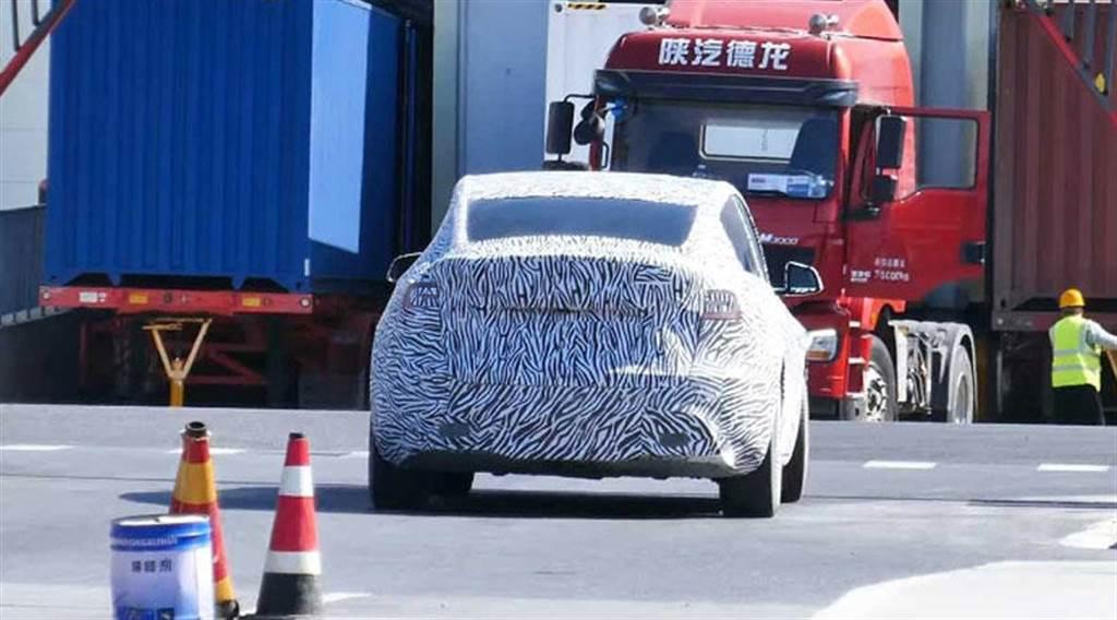 週產能目標 5,000 輛!中國製 Model Y 可能會在 11 月底就開始生產